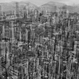 netropolis | hong kong | 2018