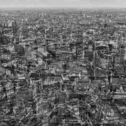 netropolis | london | 2017
