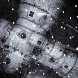 orbital debris_2020 - outer space (Michael Najjar, Germany)